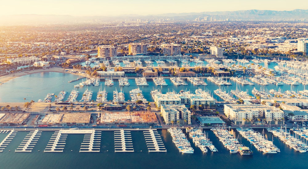 Marina Del Rey Office | Bohm Law Group