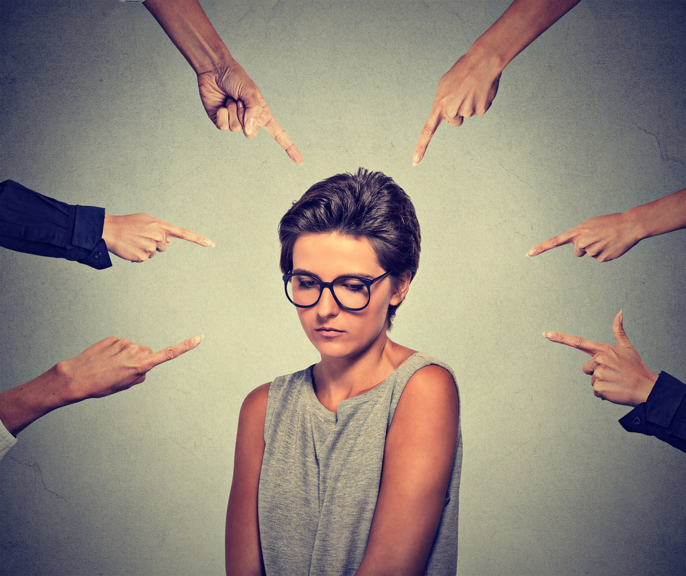 Harassment in the Workplace   Bohm Law Group