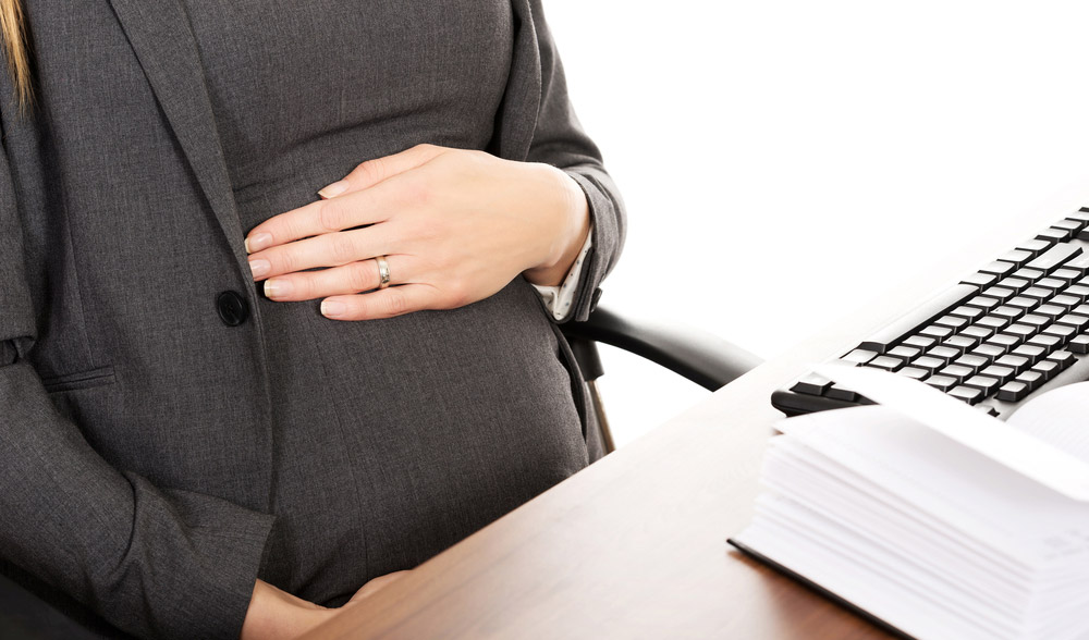 Pregnancy Discrimination Lawyers | The Bohm Law Group