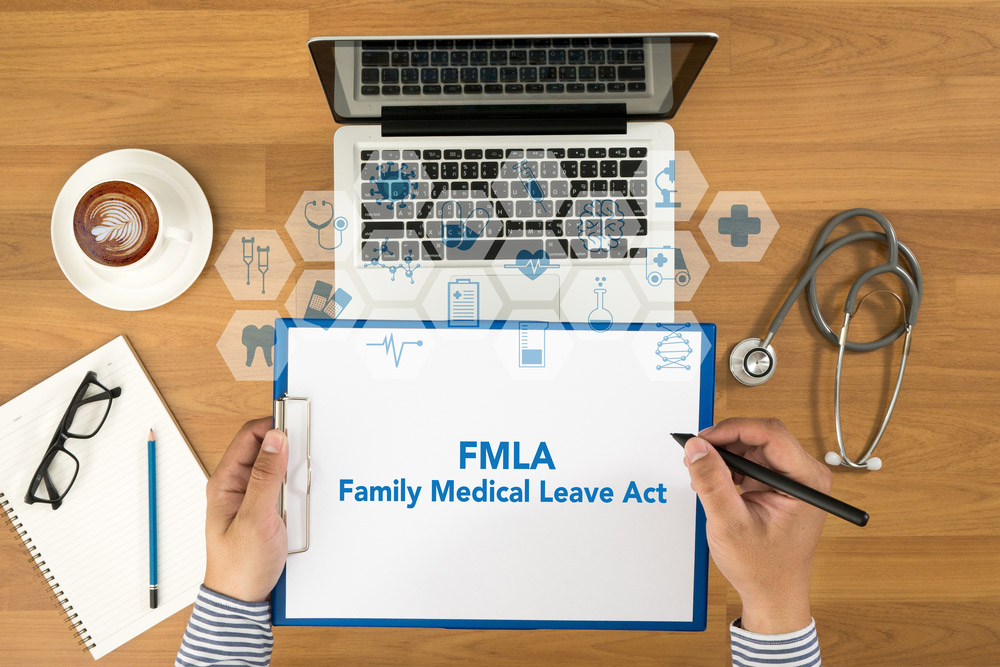 FMLA Lawyers Leave of Absence | Bohm Law Group